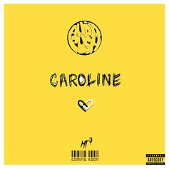 Audio Push - Caroline (Remix)