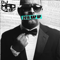 Skillz - 2016 Rap Up