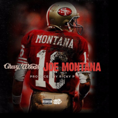 Chevy Woods - Joe Montana (Prod. By Ricky P)