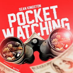 Sean Kingston - Pocket Watching
