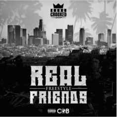KXNG CROOKED - Real Friends (Freestyle)