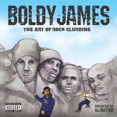 Boldy James - The Art Of Rock Climbing [ EP Stream]