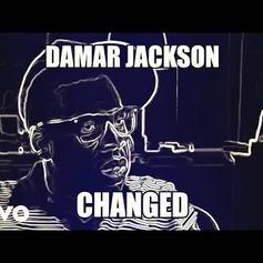 Damar Jackson - Changed