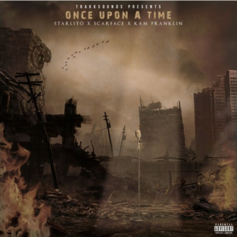 TrakkSounds - Once Upon A Time Feat. Starlito, Scarface & Kam Franklin