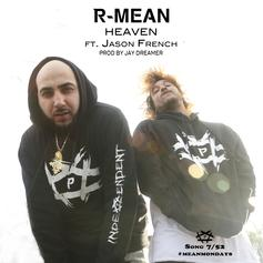 R-Mean - Heaven Feat. Jason French
