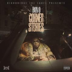 Don Q - Take Me Alive Feat. Styles P & Jadakiss (Prod. By Scott Storch)