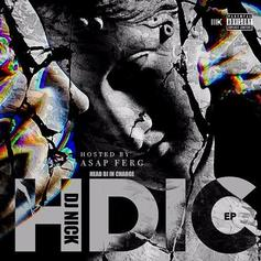 DJ Nick - My Triggas Feat. Maxo Kream & A$AP Ant