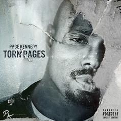 Page Kennedy - Torn Pages