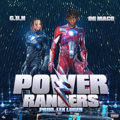 OG Maco - Power Rangers Feat. G.U.N.