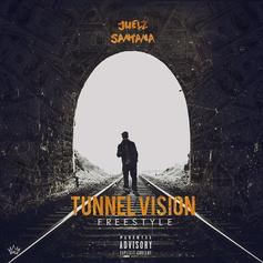 Juelz Santana - Tunnel Vision (Freestyle)