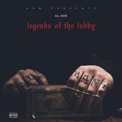 Al-Doe - Legends Of The Lobby