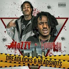 Mozzy & Gunplay - That Eazy