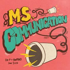 TheMIND & Da-P - Ms. Communication Feat. Sun
