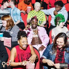 Lil Yachty - All Around Me Feat. YG & Kamaiyah