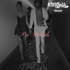 Wiz Khalifa - Comment Creepin Feat. Chevy Woods & Kris Hollis (Prod. By Sledgren)