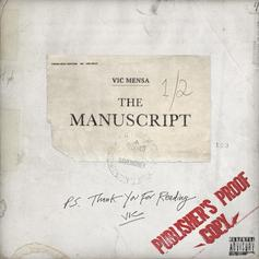 Vic Mensa - Almost There Feat. Mr Hudson