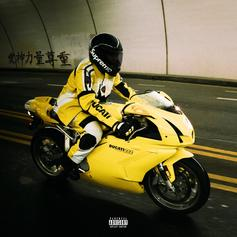 Tyga - #BitchImTheShit2 [Album Stream]