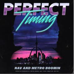 Nav - Minute Feat. Playboi Carti & Offset (Prod. By Metro Boomin)