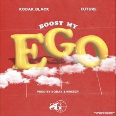 Kodak Black - Boost My Ego Feat. Future