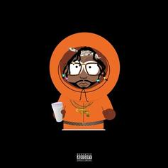 Hoodrich Pablo Juan - South Dark [EP Stream]