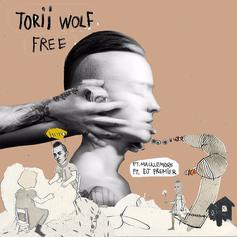 Torii Wolf - Free Feat. Macklemore