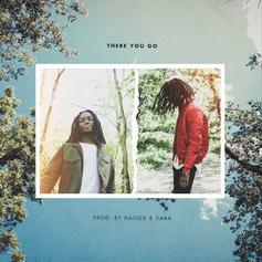 Saba - There You Go