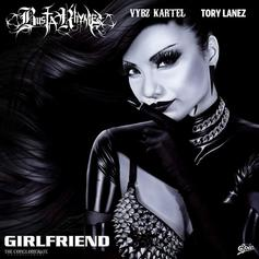 Busta Rhymes - Girlfriend Feat. Tory Lanez & Vybz Kartel