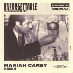 French Montana - Unforgettable (Mariah Carey Remix) Feat. Mariah Carey & Swae Lee