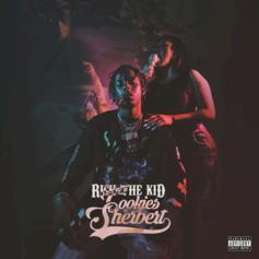 Rich The Kid - Cookies & Sherbert (Prod. By Nard & B)
