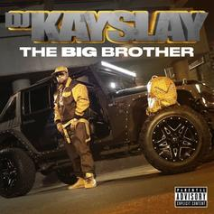 "DJ Kay Slay Drops ""Jealousy"" With The Game, Tech N9ne and Busta Rhymes"