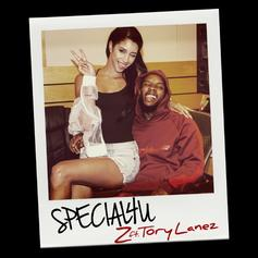 """Tory Lanez Joins Female Newcomer Z On Her New Single """"Special 4 U"""""""