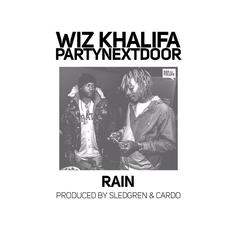 "Wiz Khalifa & PARTYNEXTDOOR Make It ""Rain"" On New Song"