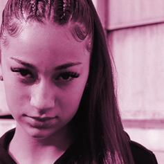 "Bhad Bhabie Drops Her Take On ""From The D To The A"""