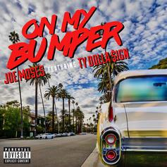 """Joe Moses & Ty Dolla $ign Join Forces For New Single """"On My Bumper"""""""