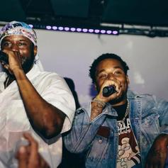"A$AP Ant and A$AP Twelvyy Team With 16yrold For ""Lean Like A Viking"""