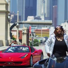 "Kamaiyah Drops ""Successful"" With Video Treatment"
