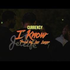"Curren$y & Lex Luger Drop ""I Know"" Off Of Upcoming Project"