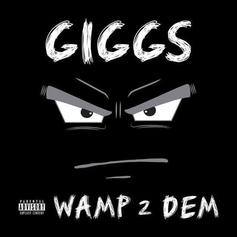 """Giggs Grabs 2 Chainz, Young Thug For """"Wamp 2 Dem"""" Mixtape"""