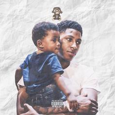 """YoungBoy Never Broke Again Continues To Refine His Style On """"War With Us"""""""