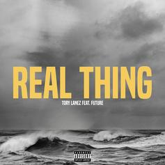 """Tory Lanez Links Up With Future For The """"Real Thing"""""""