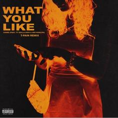 "24hrs Enlists T-Pain For The ""What You Like"" Remix"