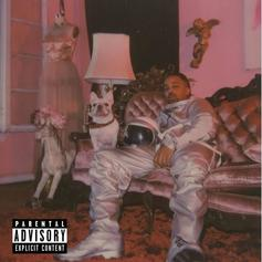 "Azizi Gibson Returns With ""I'm Good On People"" EP"