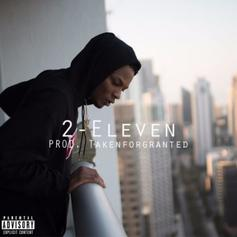 """RetcH Is Back With """"2 - Eleven"""""""