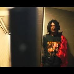 "Lucki Delivers His Latest Single ""Incoming"""