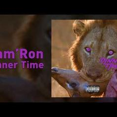 """Cam'Ron Delivers On His Response To Mase with """"Dinner Time"""""""