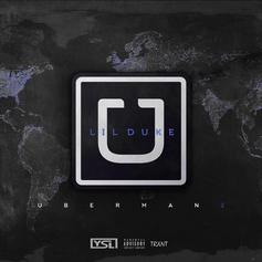 "Lil Duke, Young Thug Affiliate, Returns With ""Uberman 2"" Mixtape"