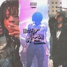 """OG Maco Enlists Trippie Redd & Uno The Activist For """"Built For It"""""""