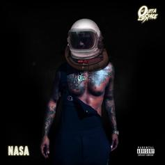 "DJ Outta Space Taps K Camp, Young Dolph & More For ""NASA"" Project"