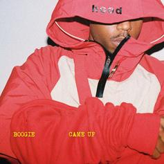 """Boogie Delivers Another Banger With """"Came Up"""""""