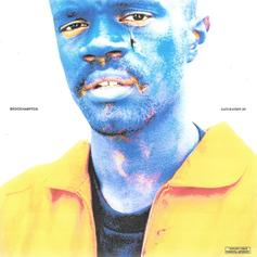 "Stream Brockhampton's ""Saturation 3"""